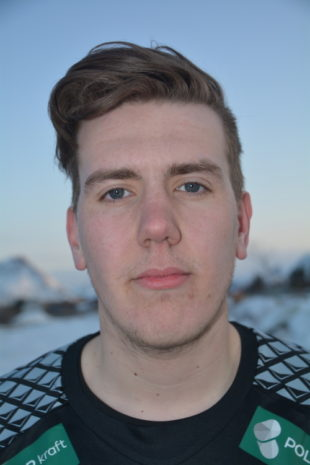 Elias Andreassen
